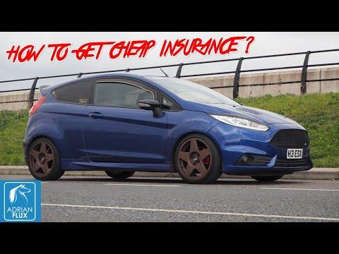 How To Get CHEAP CAR INSURANCE *LEGIT*