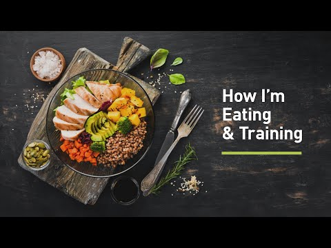 Exactly How I'm Eating, Training, and Supplementing Right Now from YouTube · Duration:  1 hour 8 minutes 10 seconds