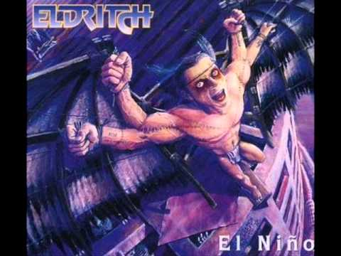 ELDRITCH -El Niño (Full Album)