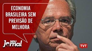 🔴 Economia brasileira sem previsão de melhora – Denúncias a Flavio e Jair Bolsonaro (16.05.2019)