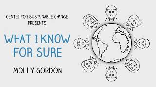 Molly Gordon - What I Know for Sure