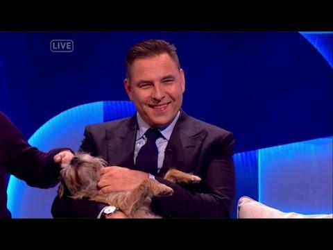 David Walliams on The Last Leg Series 9 Episode 6, 18/11/2016