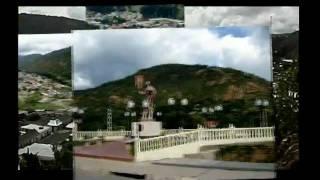 Problemática  Ambiental del Municipio Carache
