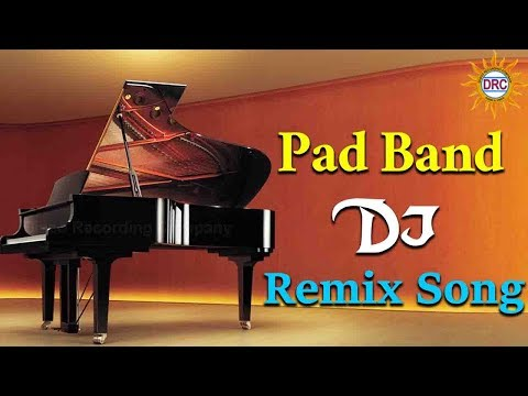 Pad Band Dj Mix Song  Special Dj Song  Disco Recoding Company