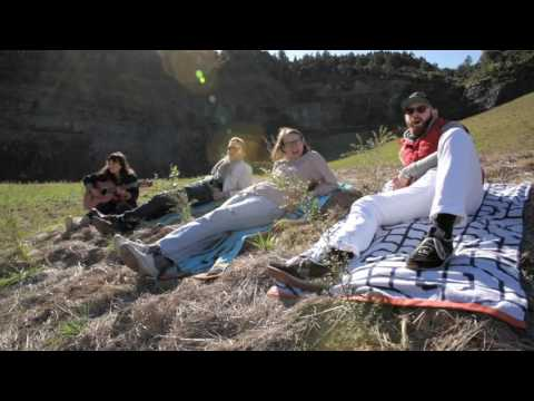 The Beths - 'Lying in the Sun' (official music video)