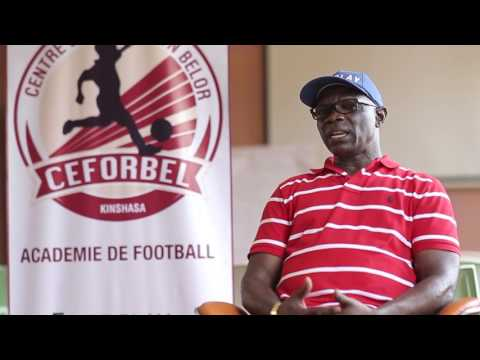 Festival de Football du Centre de Formation de Football (CEFORBEL)