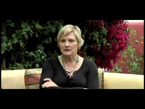 Enterprise Bridge Restoration- Denise Crosby Interview