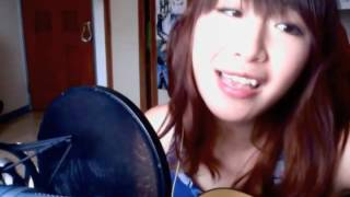 Kings of Leon - Sex On Fire Cover by Sabrina Chang