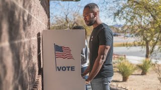 Should Black Men Bother to Vote?: Black Masculinism and the Updated Black Male Political Agenda