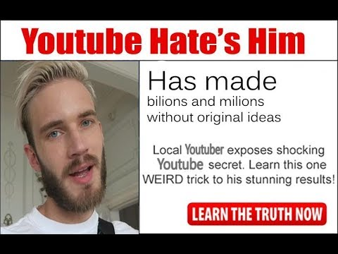PEWDIEPIE EXPOSED! SUPREME GIVEAWAY - YouTube 12193f328