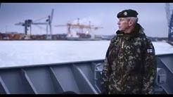 Mistä syntyy puolustuksemme uskottavuus - Kenraali Ari Puheloinen