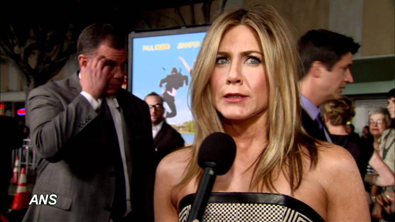 Aniston nackt video images 97