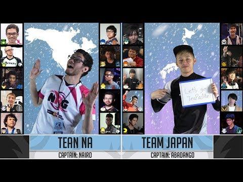 Frostbite 2019 - Japan vs North America Crew Battle thumbnail