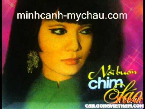 NỖI BUỒN CHIM SÁO (minhcanh-mychau.com)