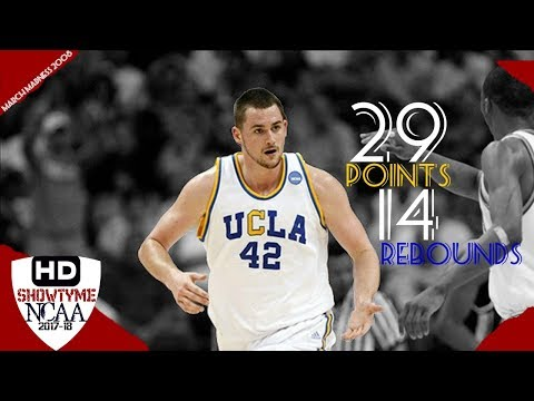 Kevin Love Full Highlights vs Western Kentucky 27.03.2008 - 29 Pts 14 Reb 4 Asts