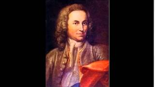 J.S. Bach: Trio Sonata after BWV 528 - Bernardini, Luckhardt, Dirksen