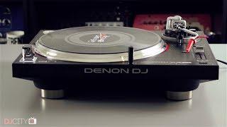 Review: Denon DJ VL12 Prime Tu…