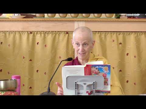 06 Samsara, Nirvana, and Buddha Nature: True Cessations 04-12-21