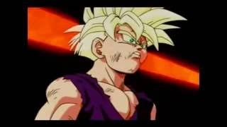 Les comparto este AMV de la batalla contra Cell, este video no me p...