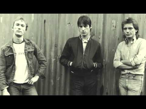 The Jam - Thick As Thieves