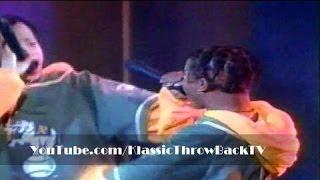 """Kriss Kross - """"Jump"""" Live (1993)"""