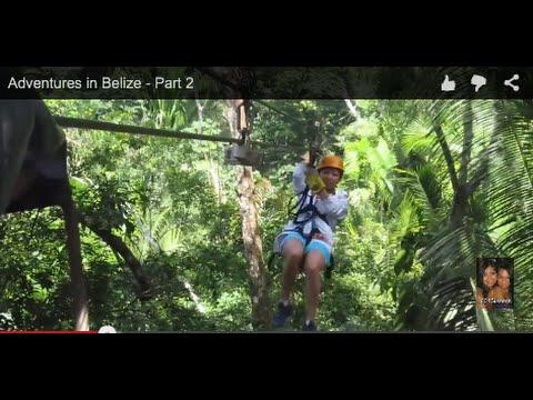 Adventures in Belize - Part 2