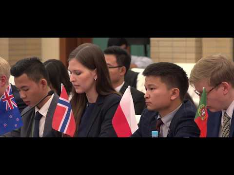 8th Model ASEM - If I were an ASEM Diplomat...