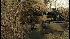Scharfschützenausbildung in der Bundeswehr