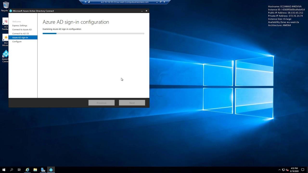 Netop Portal- Azure setup