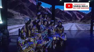Jasur Umirov-Zor tv Aktyor ko'rsatuvi..vay vay
