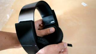 Unboxing/Review: Sony PS3 Wireless Stereo Headset