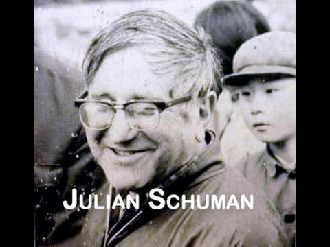 Julian Schuman Memorial Service @ China Daily Beijing, P.R.C. May 05, 1995