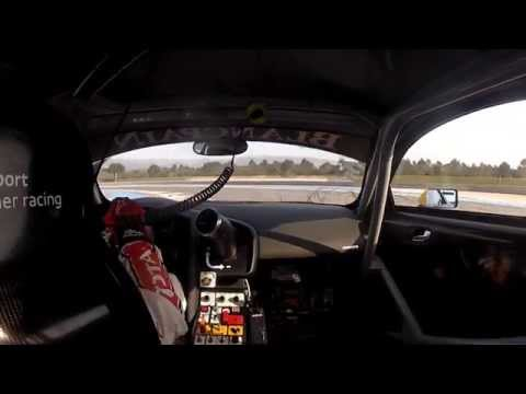 2015 Official BES TEST - Paul Ricard - Frank Stippler 1