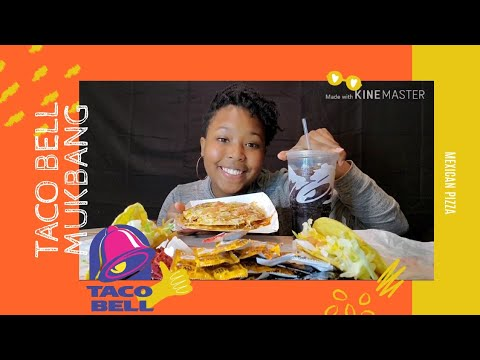 Taco 'bout drama! Free taco offer from Taco Bell is met with (some ...