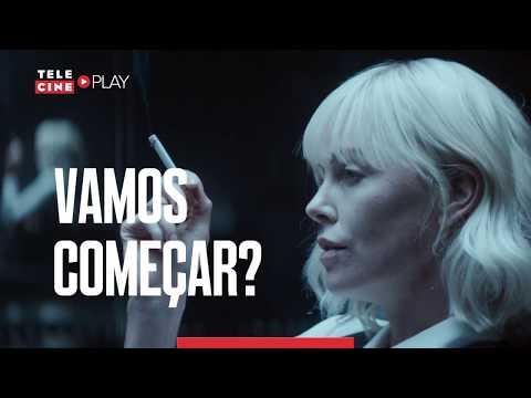 Destaques Telecine Play - Junho