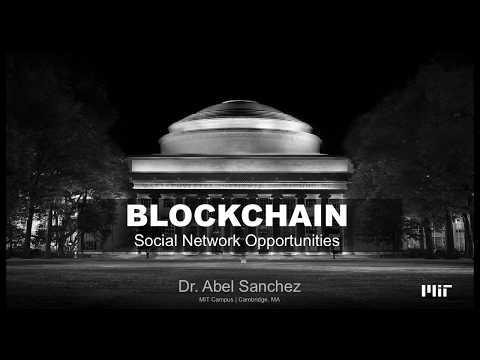 Blockchain: Social Network