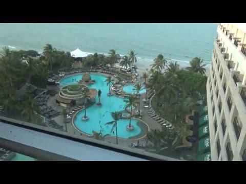 Hilton Hua Hin Resort & Spa, Hua Hin, Thailand