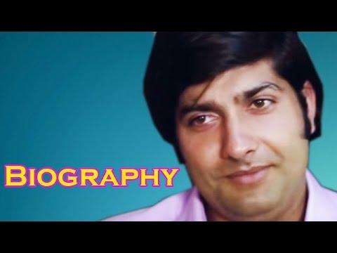 Anil Dhawan - Biography
