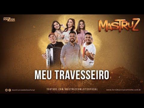 Mastruz Com Leite - Meu Travesseiro [LIVE PROMOCIONAL 2018]
