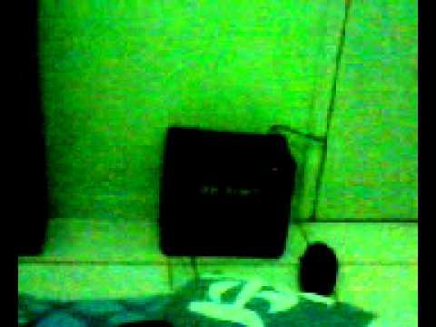 Guitarra e caixa