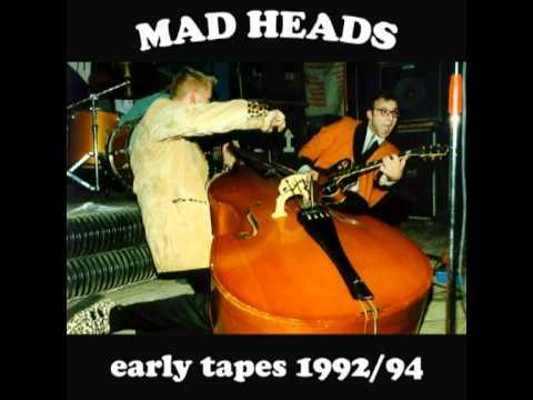 Кліп Mad Heads - Elephants' Run