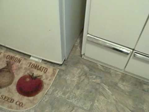 Kitchen re-tiling -The Fleming\'s - YouTube
