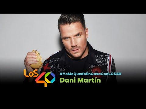 Dani Martín Anuncia Su Nueva Canción Con Juanes Los
