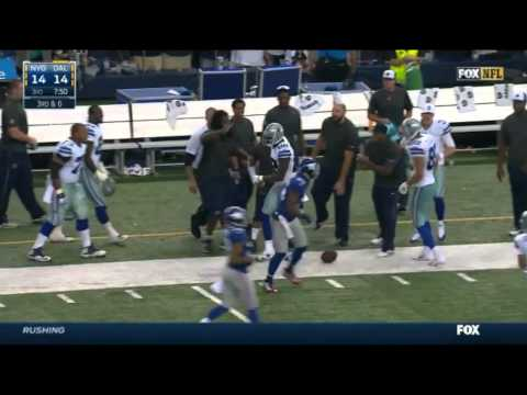 Dez Bryant Highlights 2014-15