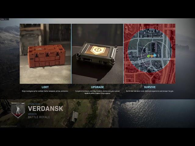 Warzone - Mini Royale - Gameplay
