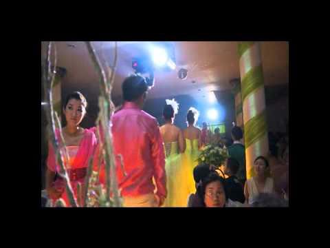 越南2012豆豆結婚