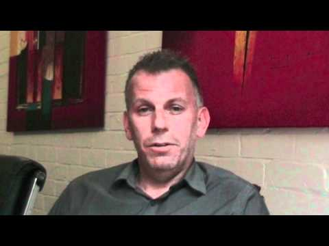 Graphic and Web Design Testimonial from David Bianco - Bianco Consulting