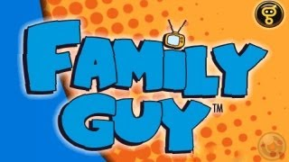 Family Guy Uncensored - iPhone gameplay Video
