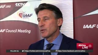 IAAF president on doping in African countries