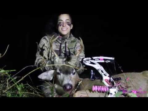 Western WA Archery Blacktail Buck Hunt